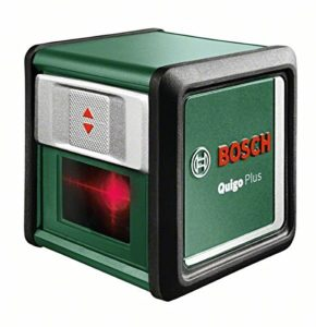 Bosch DIY Kreuzlinien-Laser Quigo Plus