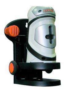 Laserliner Kreuzlinienlaser SuperCross-Laser 2